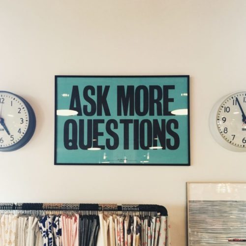 Ask questions about Purpose